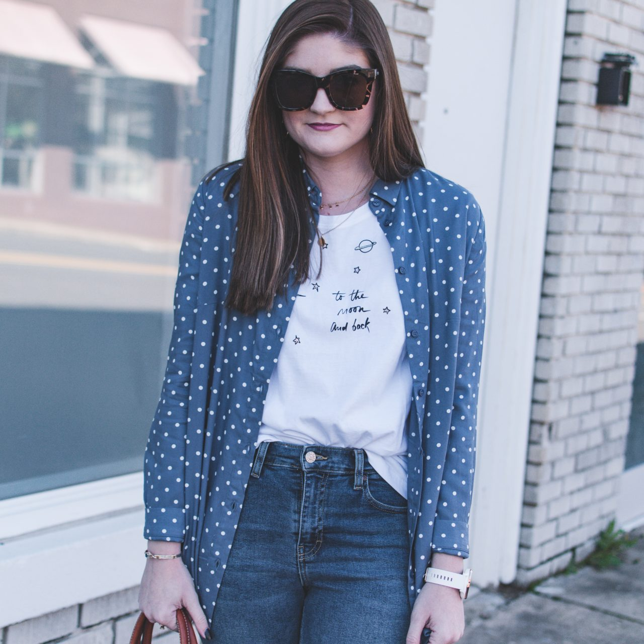 Graphic Tees: How to Style Them + Where to Buy Them