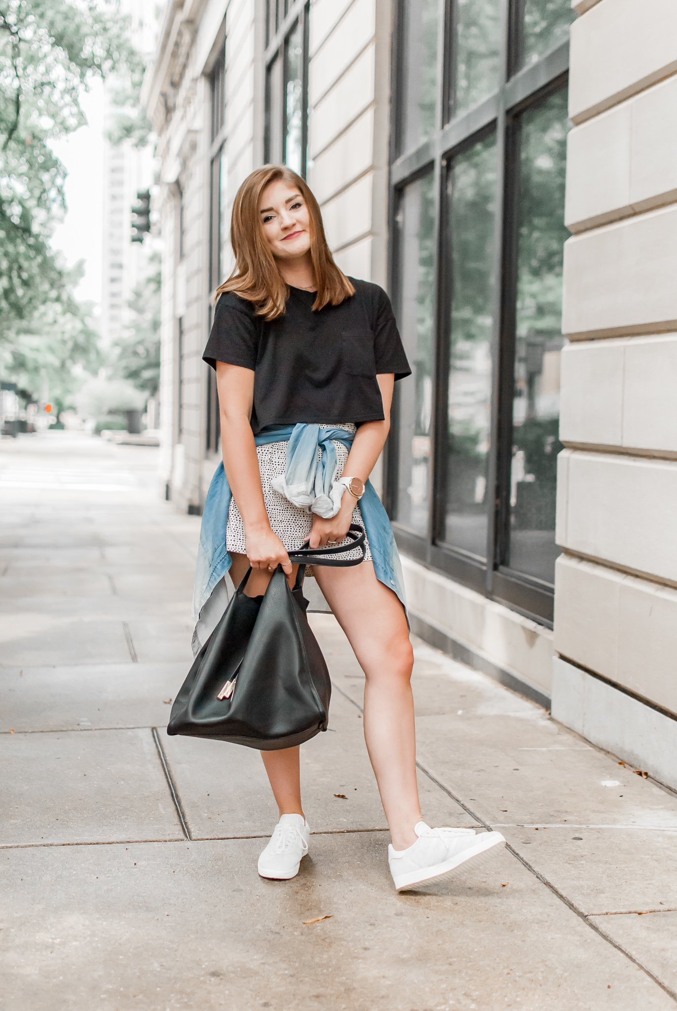 Four versatile pieces you need in your closet