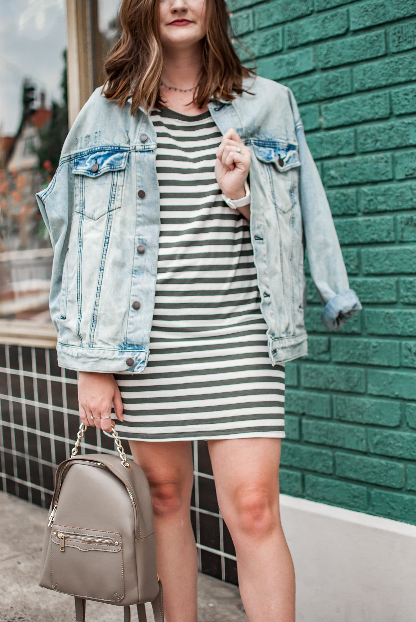 style challenge update + the dress you need in your closet