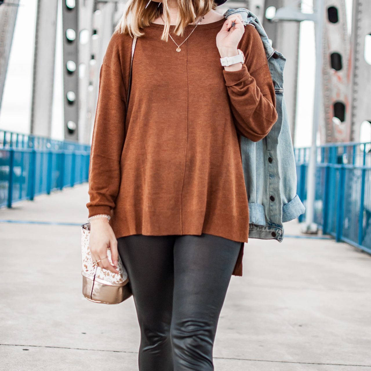 Fall Favorites: H&M Sweater Roundup