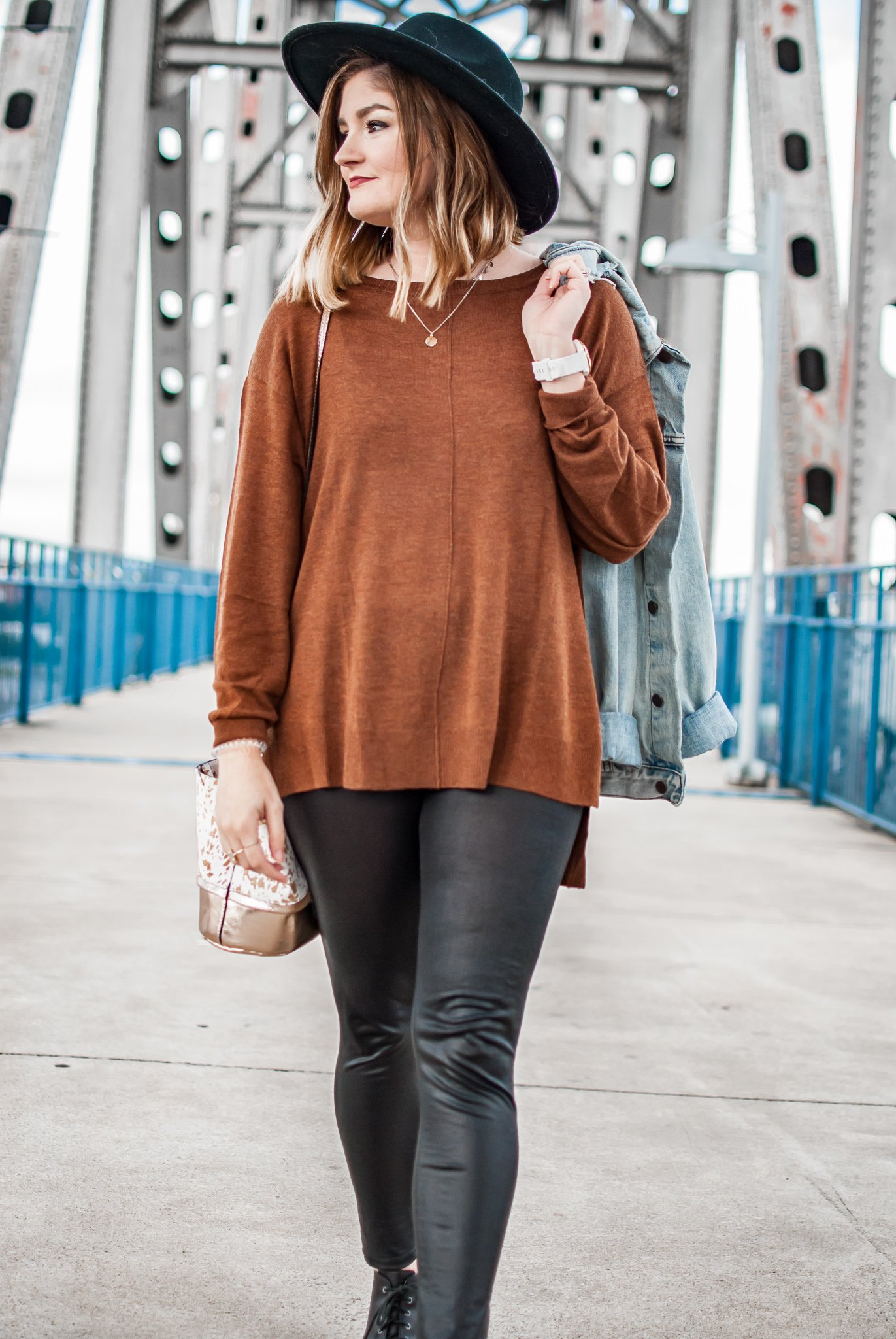 H&M Sweater Roundup