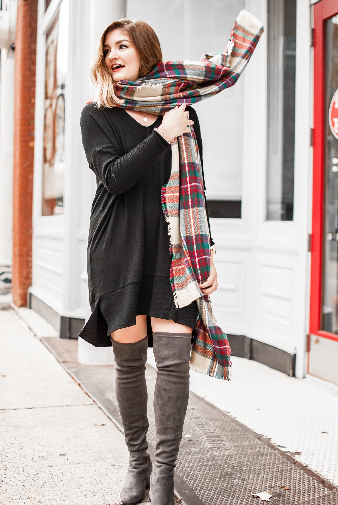 Fall & Winter Accessories