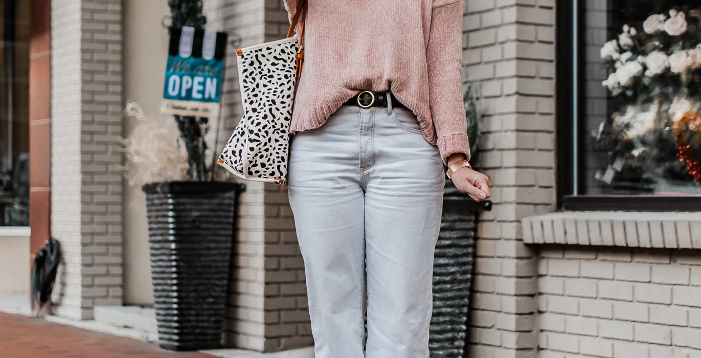 3 Simple Outfit Ideas for Valentine's Day