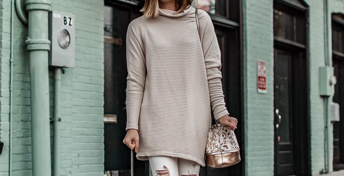 5 Tips For Pulling Off a Monochrome Look