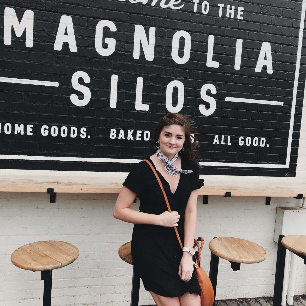 My Trip to Texas + Instagram Outfit Roundup