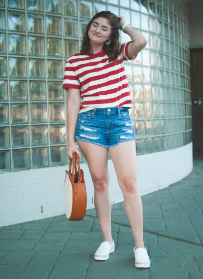 July 4th Outfit Inspiration