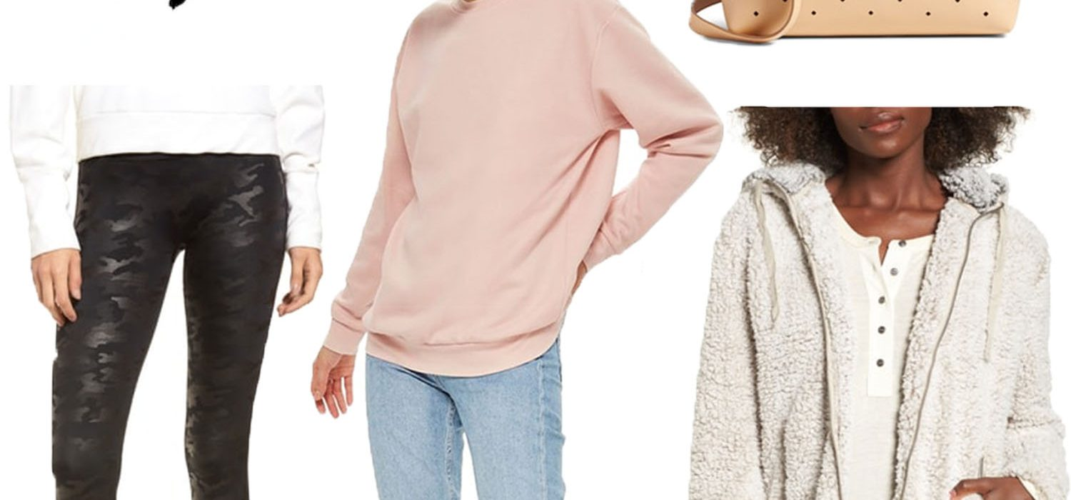Nordstrom Sale Favorites: A Visual Shopping Guide