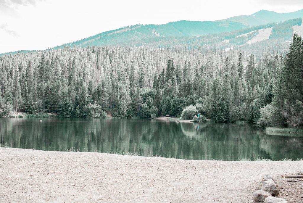 Our Colorado Vacation