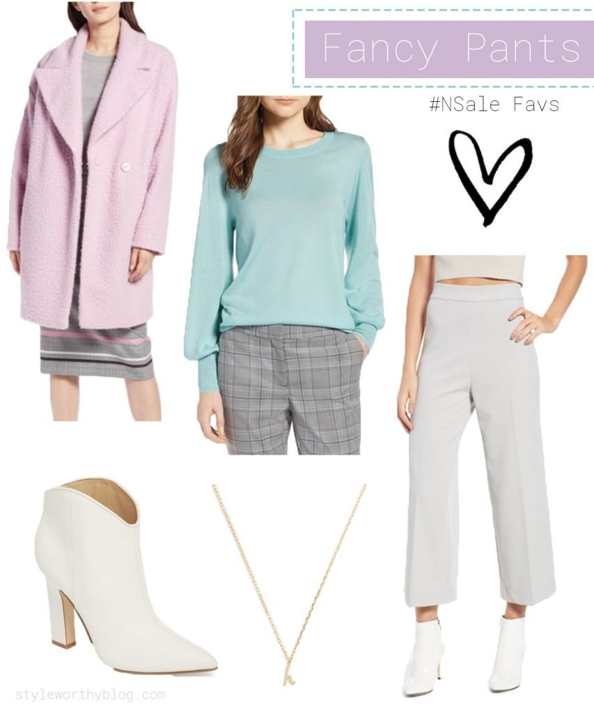 Nordstrom Sale favorites - dressy pieces