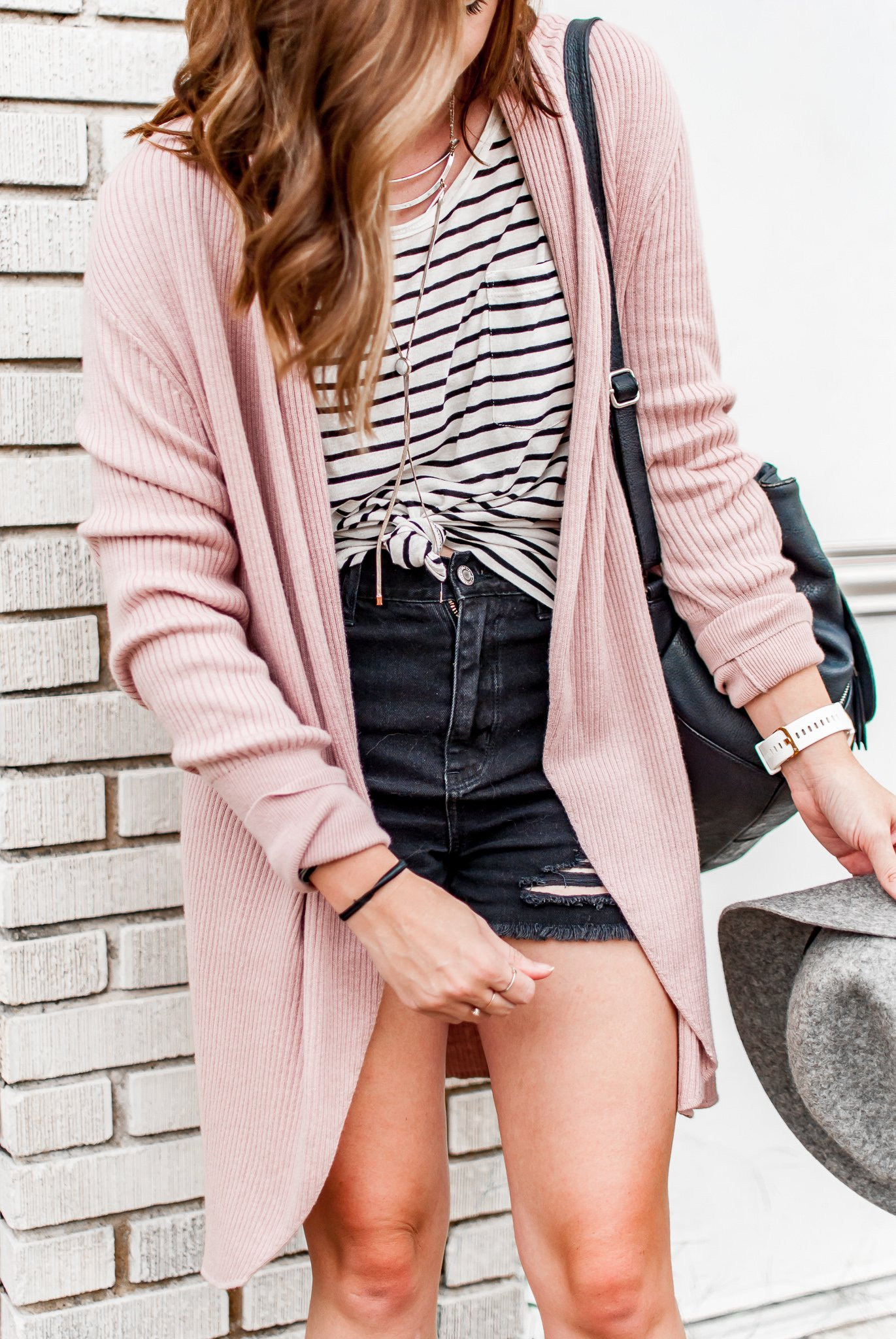 subtle ways to dress for fall