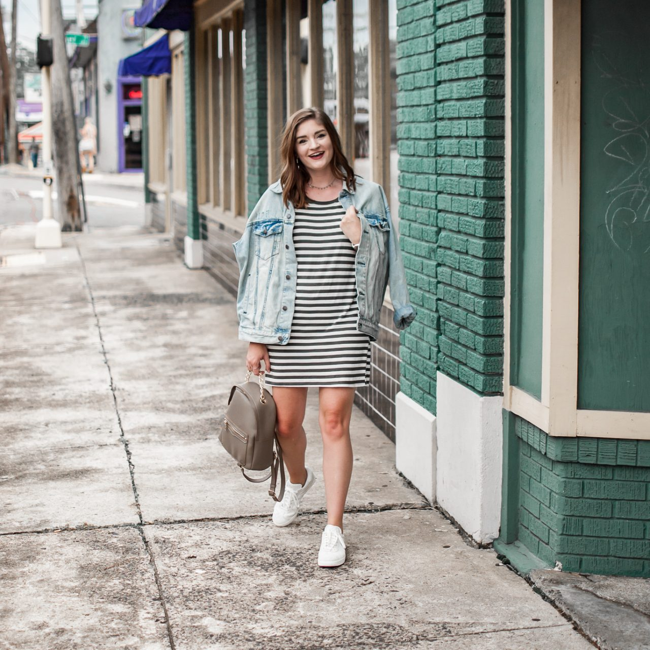 Style Challenge Update + The Dress Everyone Needs in Their Closet