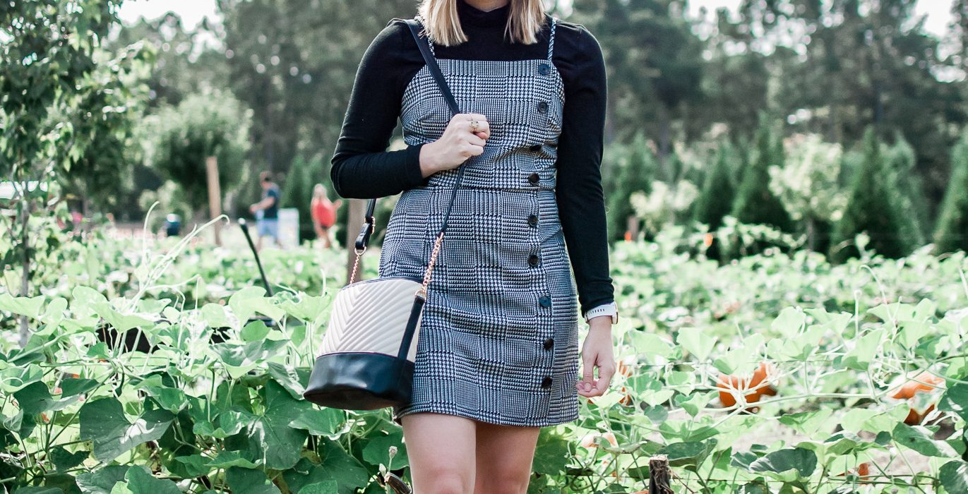 How to Style Your Summer Dresses For Fall & Winter
