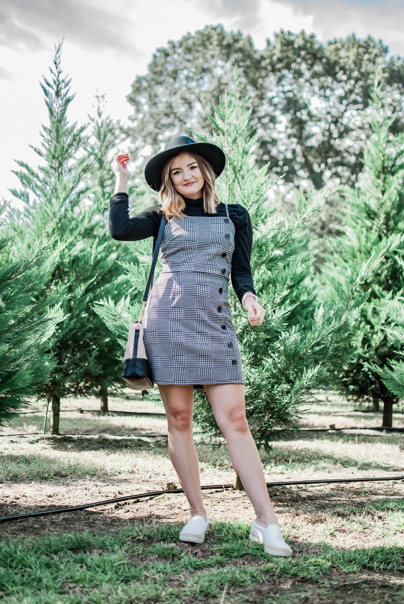 how to style your summer dresses for fall