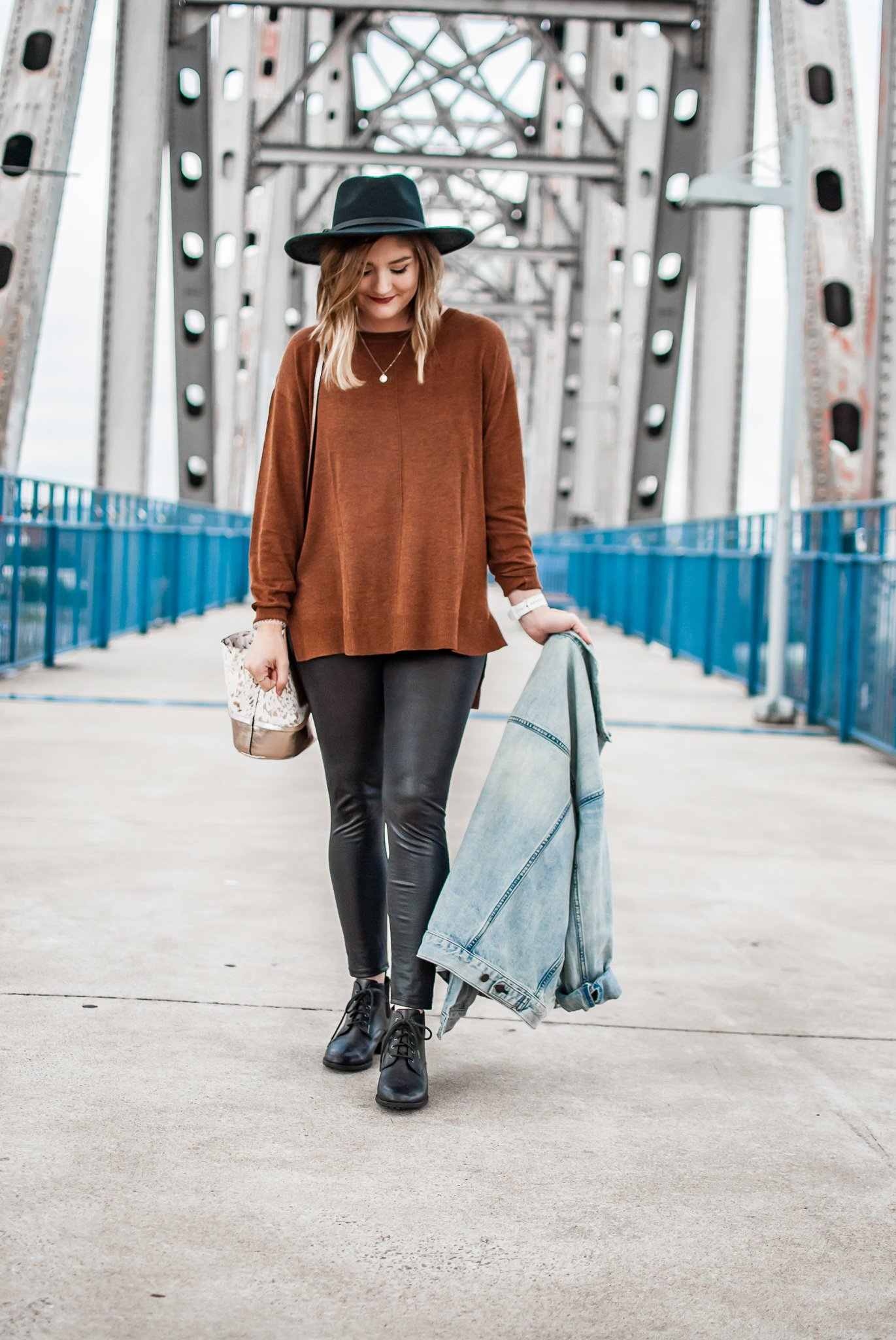 H&M Sweater Roundup