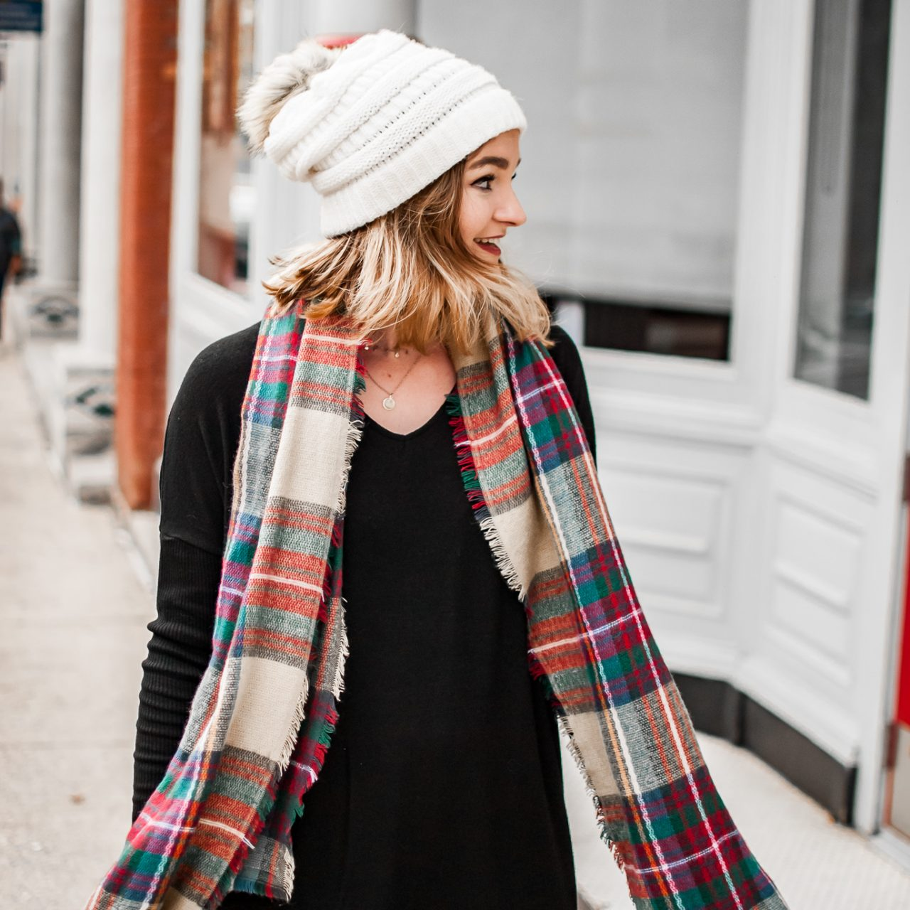 My Go-To Fall & Winter Accessories
