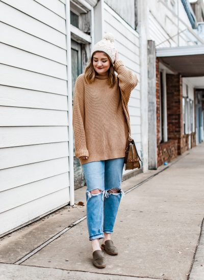 Thanksgiving Outfit Ideas & Inspiration
