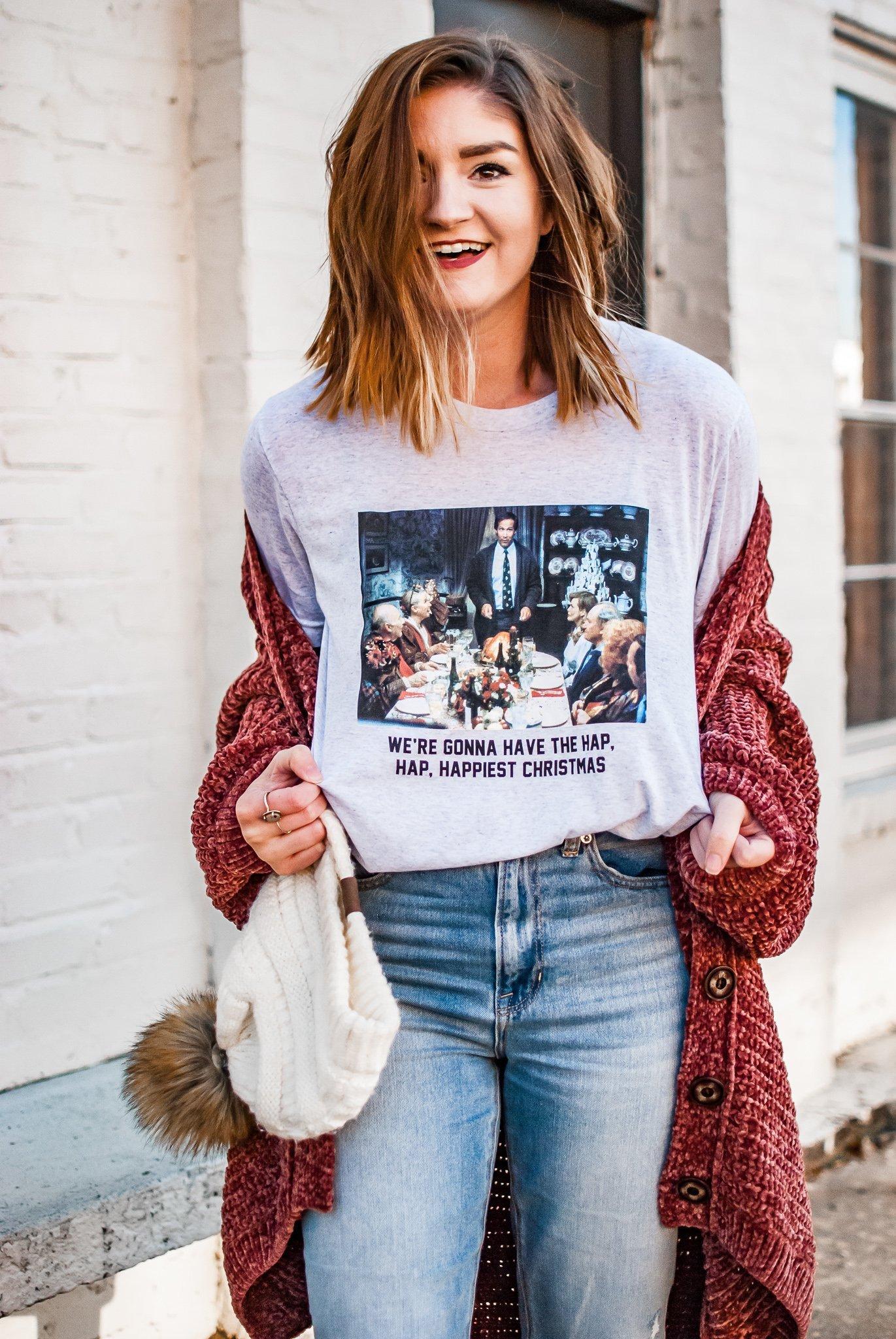 Alternatives to a Tacky Christmas Sweater