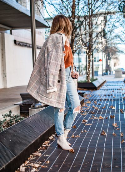 Casual Holiday Outfit with Chicwish