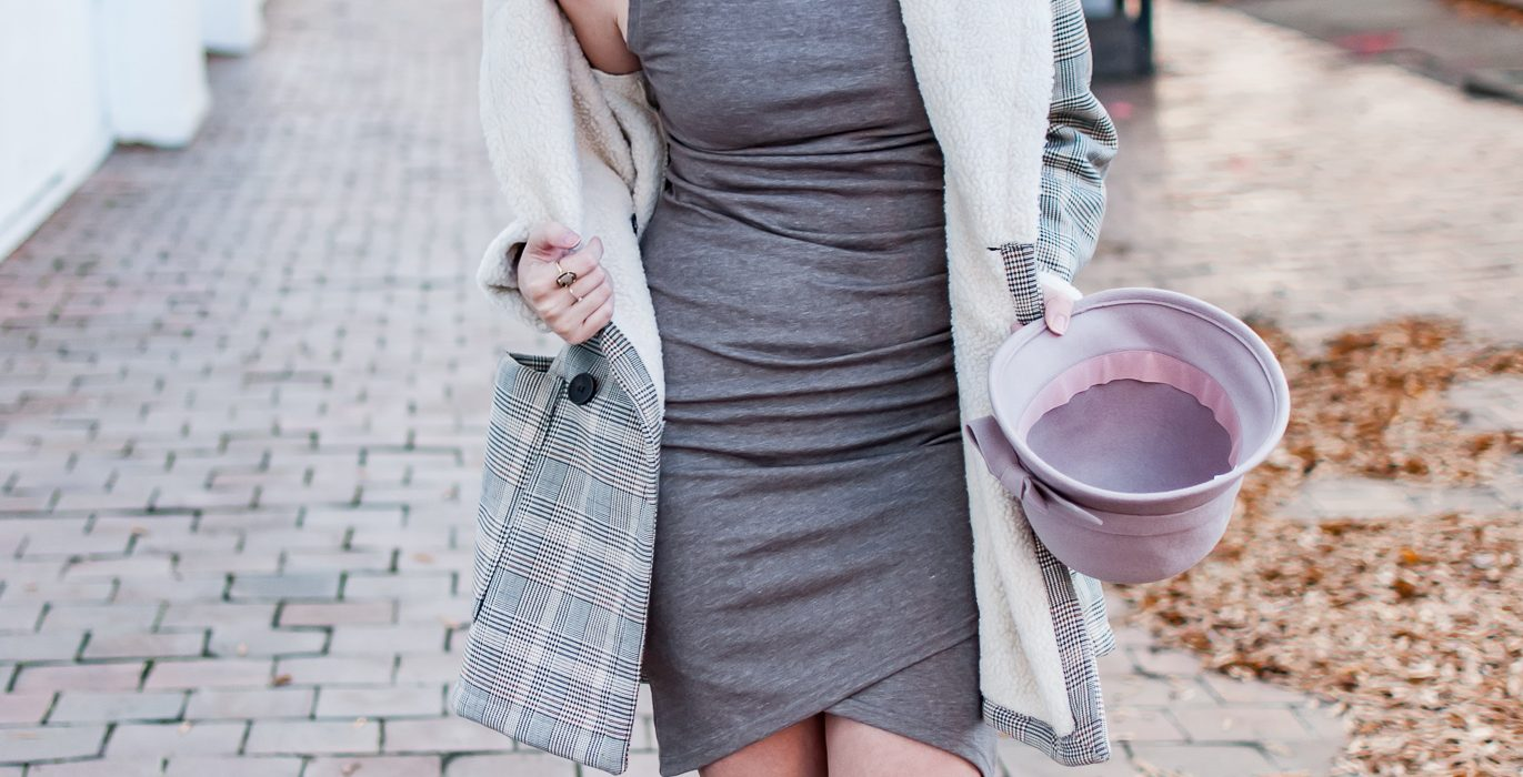 Dressy Holiday Outfits with Chicwish
