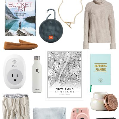 Holiday Gift Guide: Gift Ideas for $60 or Less