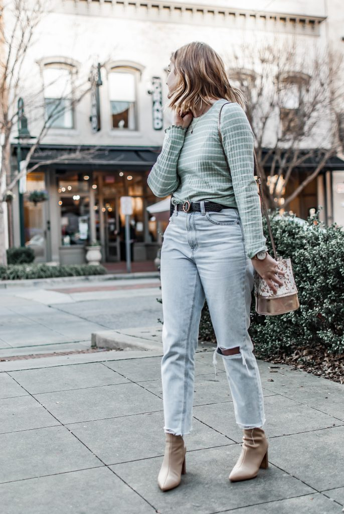 Mom Jeans Roundup