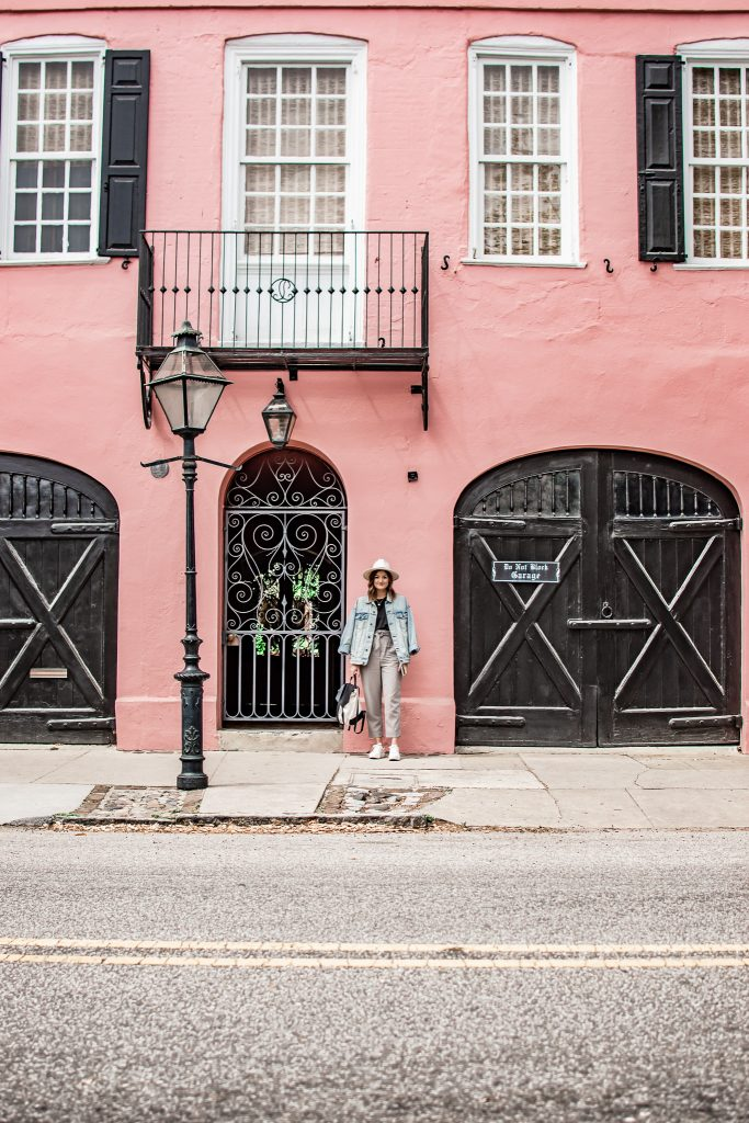 Charleston Travel Guide