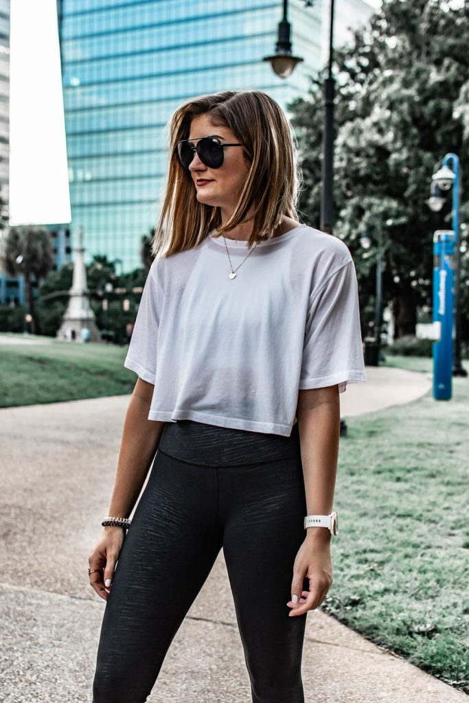 1217e13919 The Right Way to Shop Lululemon: Military Discount & More - Style Worthy