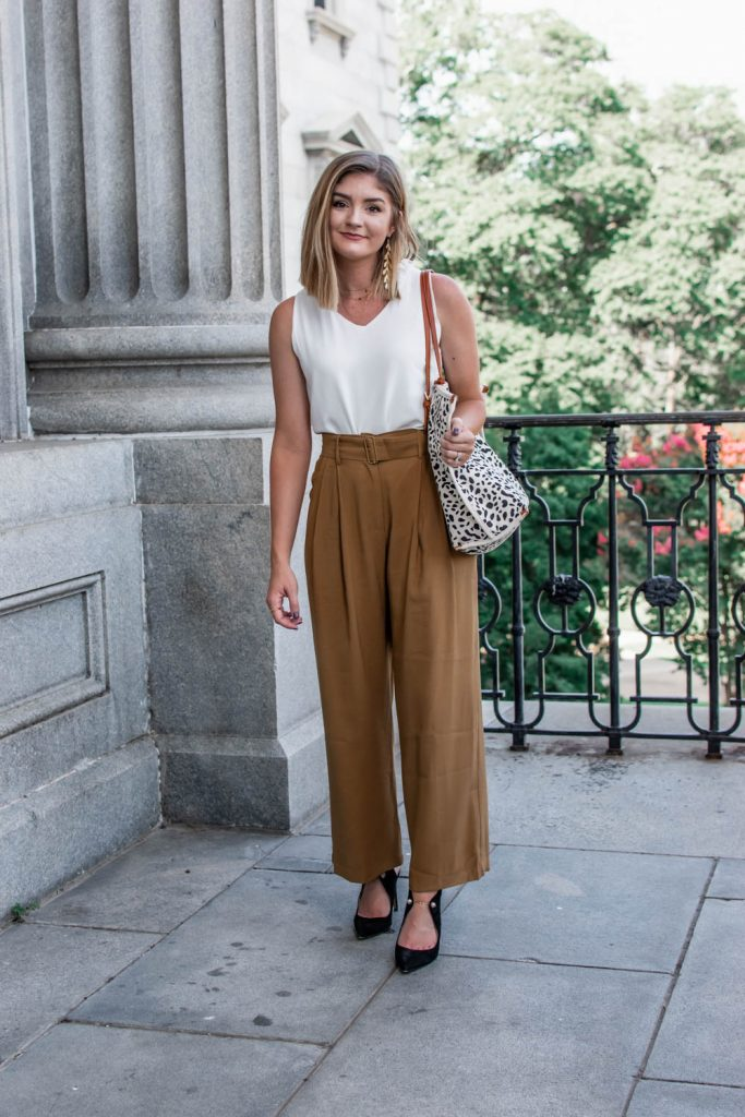 workwear outfit inspiration