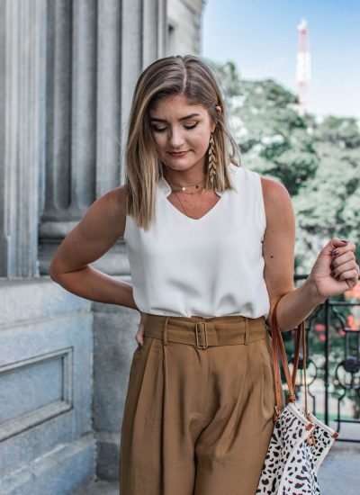 Office Style: How to Build the Perfect Workwear Wardrobe