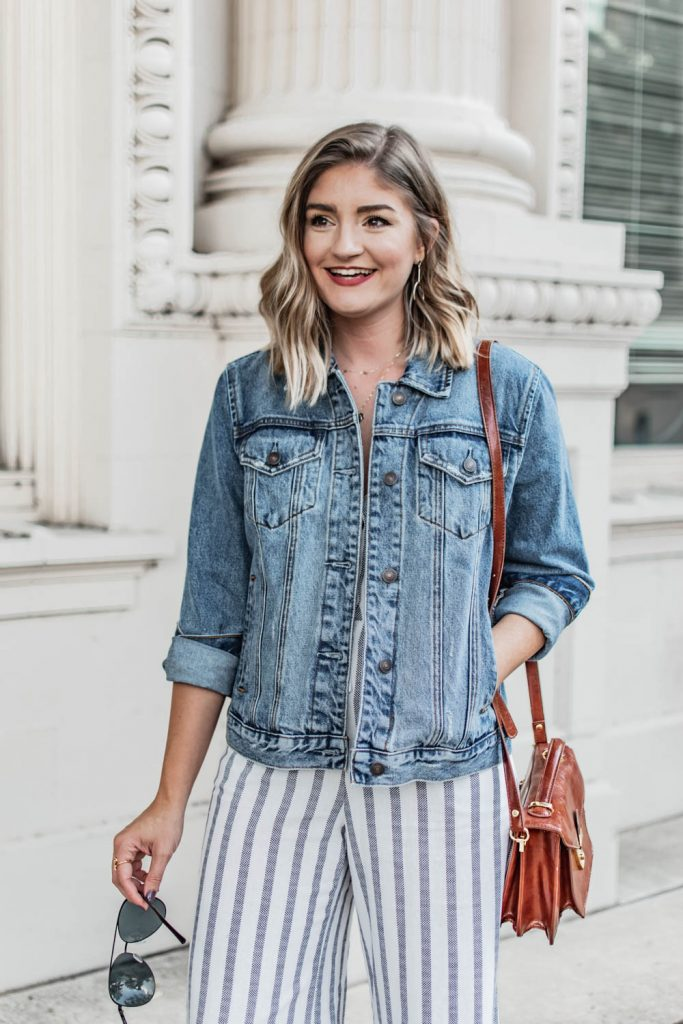 The Transitional Staple Every Girl Needs in Her Closet