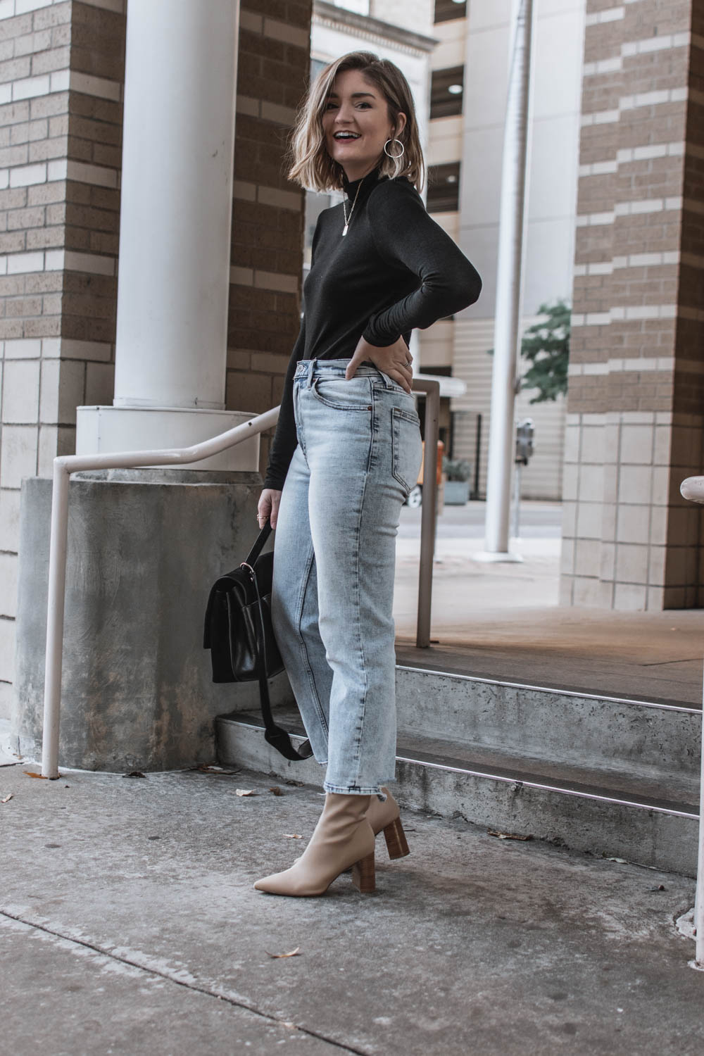 2019 Denim Guide for a well rounded wardrobe