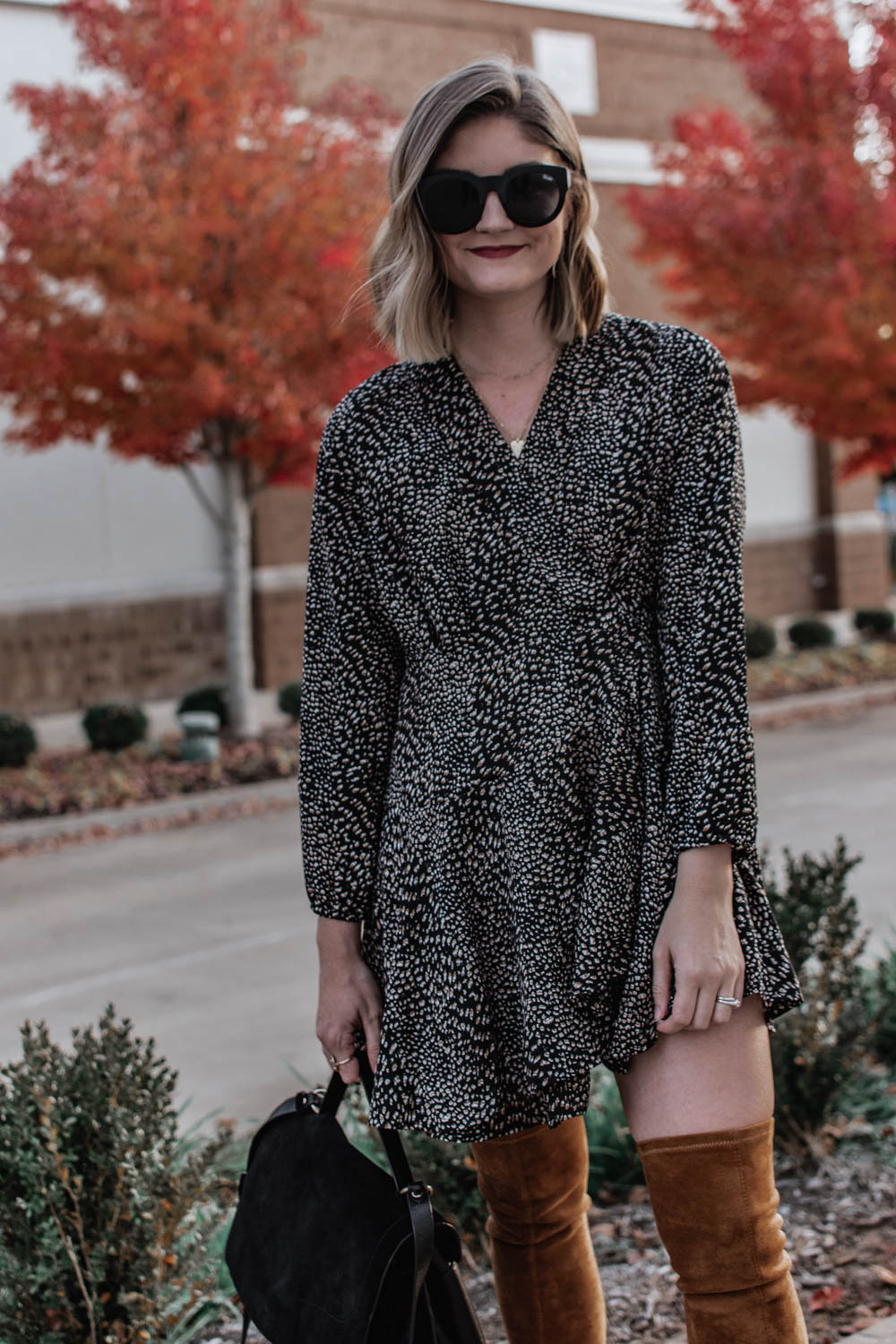 10 Pinterest-Worthy Thanksgiving Outfit Ideas