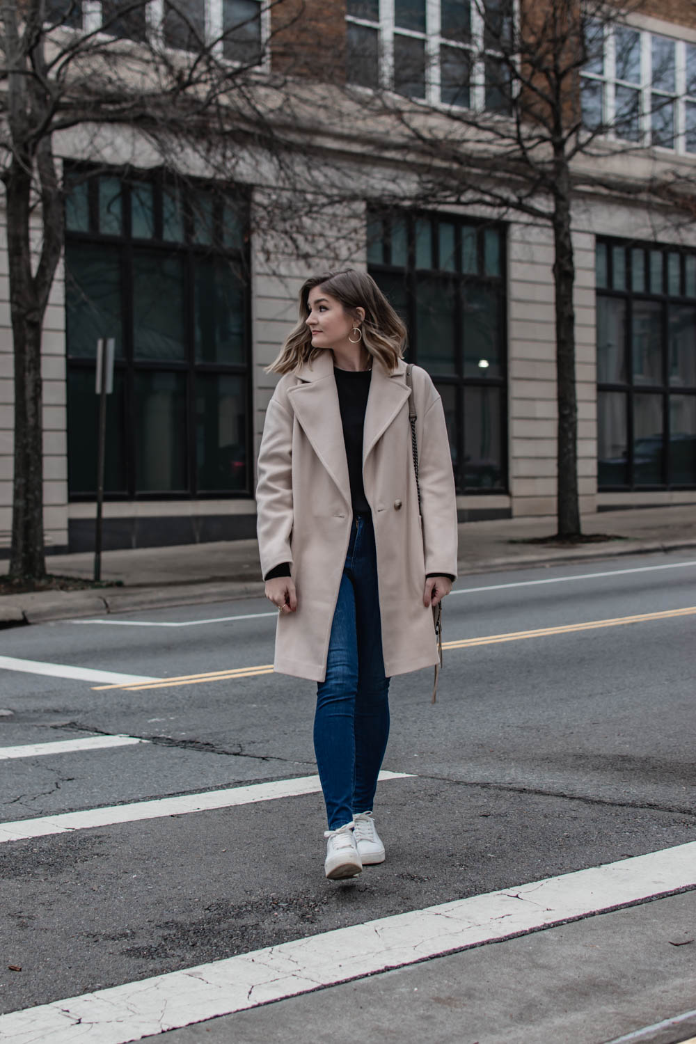 Essential Winter Basics with Mott & Bow