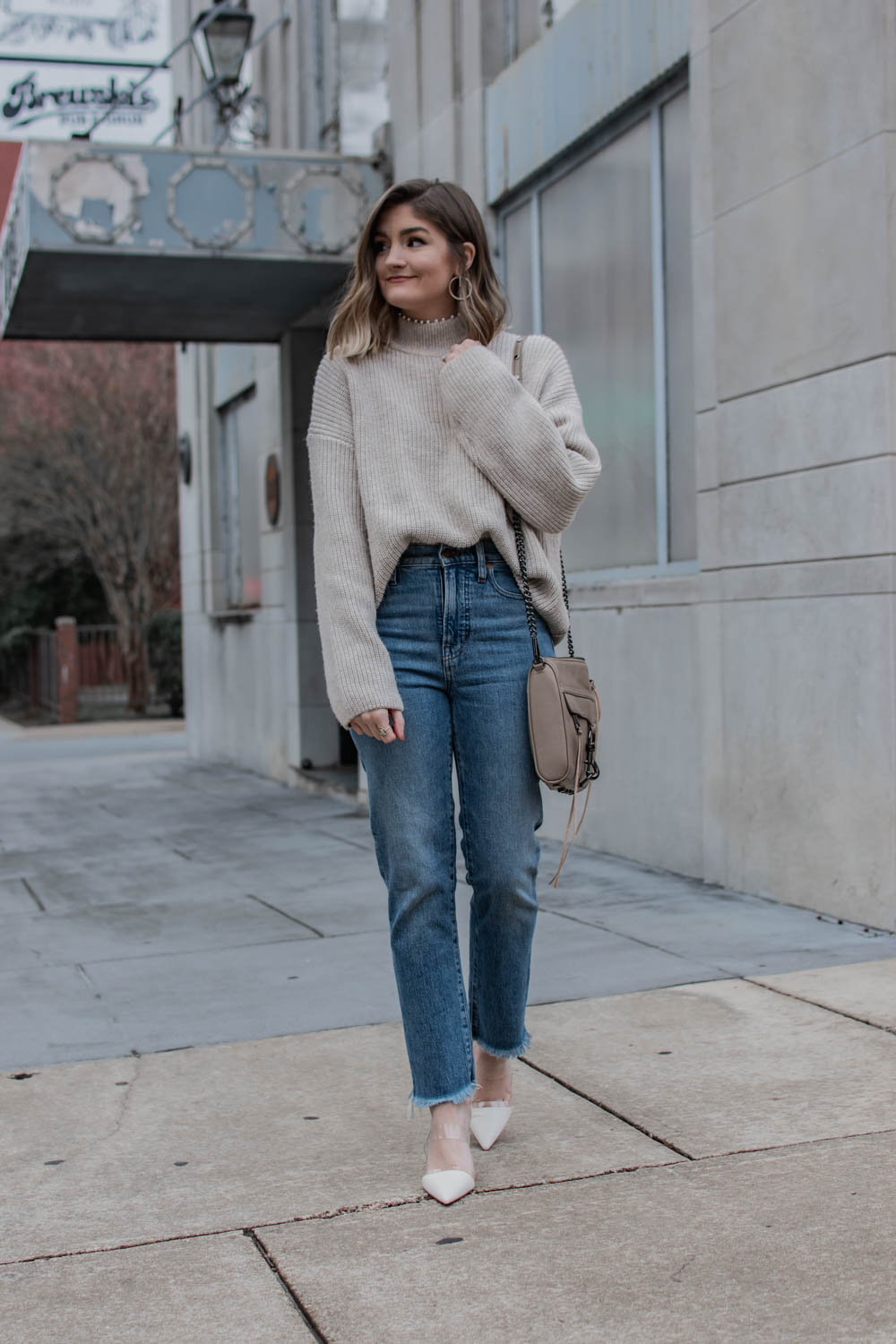 Valentines Outfits: Why I'm Shopping My Closet This Year