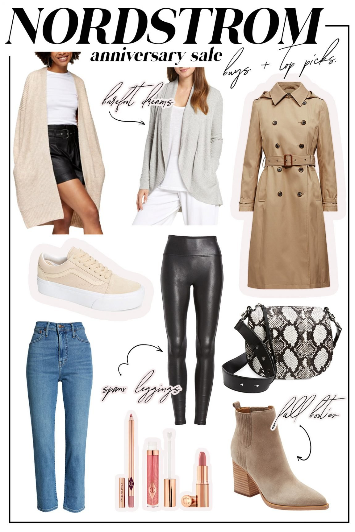 Nordstrom Sale 2020 Purchases
